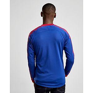 Nike FC Barcelona Anthem Jacket Nike FC Barcelona Anthem Jacket e8eb90a93