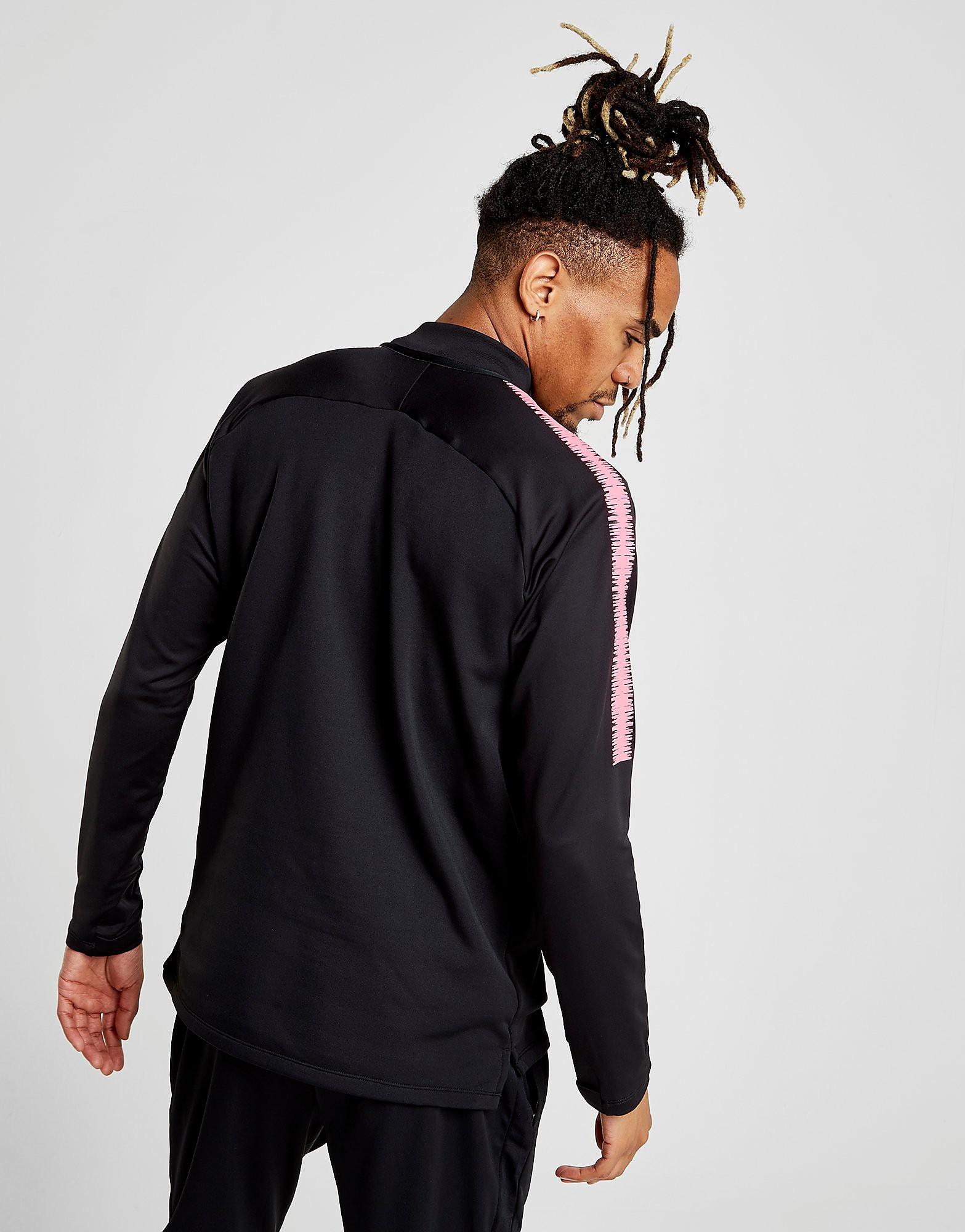 Nike Paris Saint Germain 2018/19 Squad Drill Top