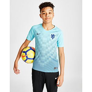 Nike Holland 2018 Away Shirt Junior ... bd3a9370e3b5f