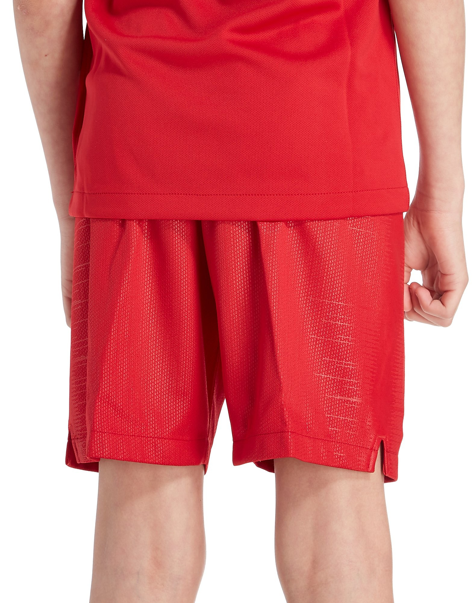 Nike Portugal 2018 Home Shorts Junior