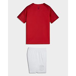 Nike England 2018 Away Kit Children Nike England 2018 Away Kit Children 885f51b136
