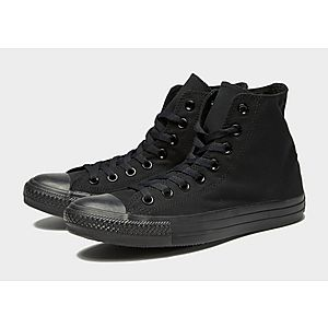 de1abe9f7cae Converse All Star Hi Mono Women s Converse All Star Hi Mono Women s