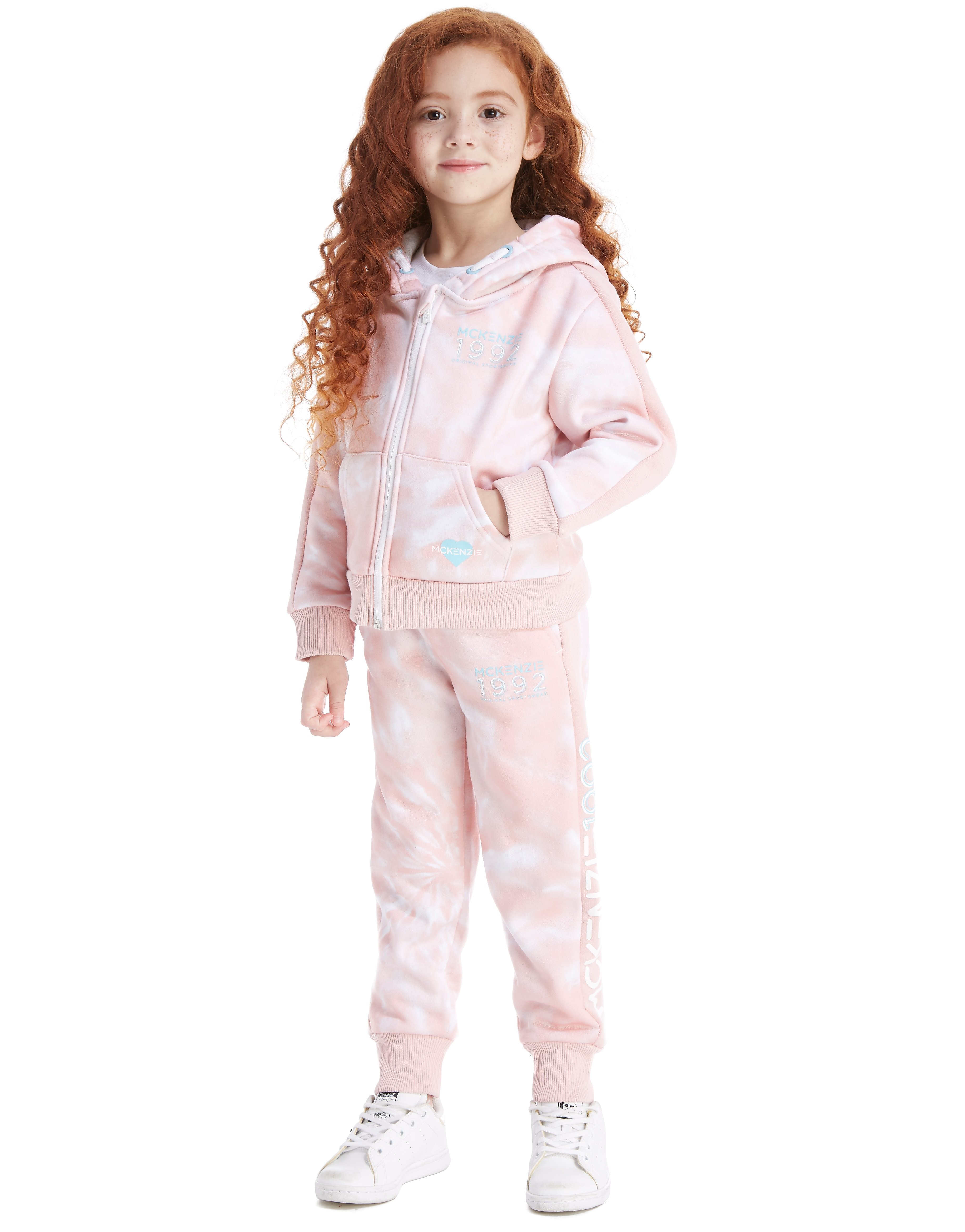 McKenzie Girls' Darby Suit Children