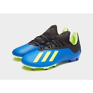 ... adidas Energy Mode X 18.3 FG Junior