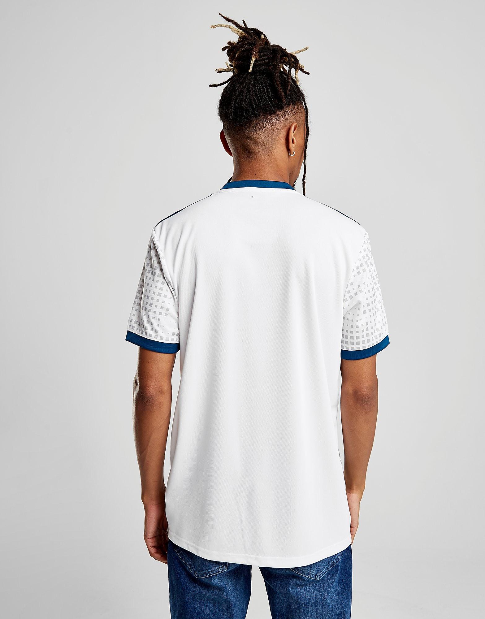 adidas Russia 2018 Away Shirt