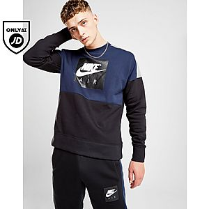 nike air max jumper mens