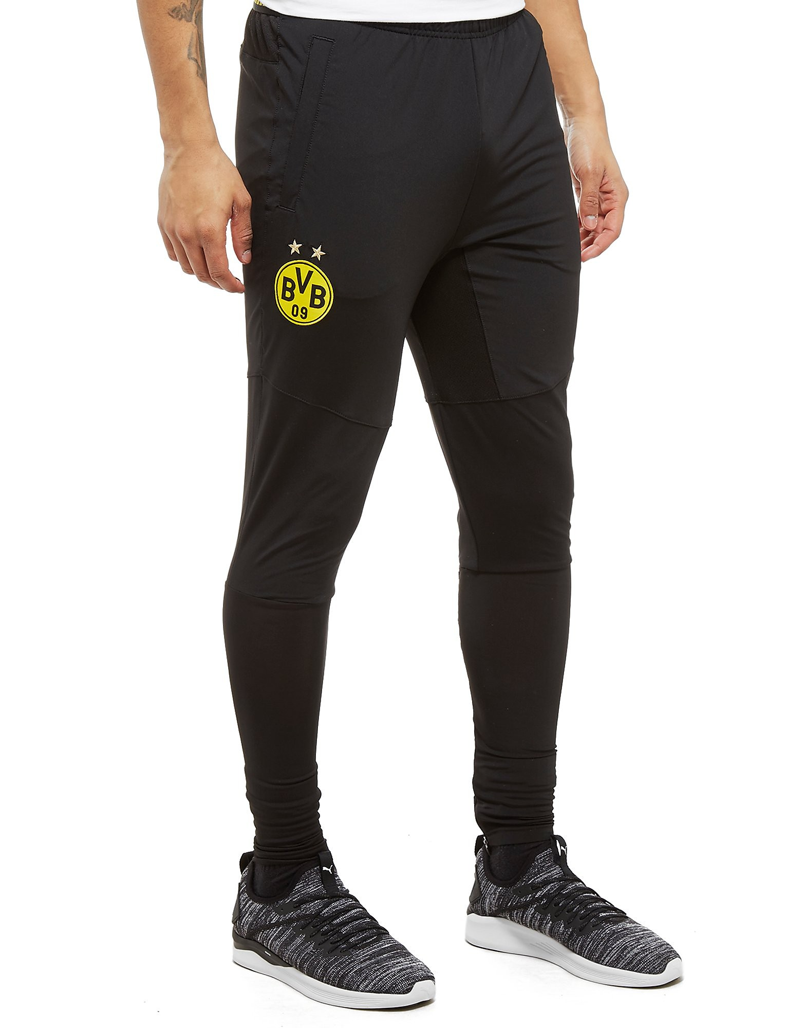 PUMA Borussia Dortmund 2018 Training Pants