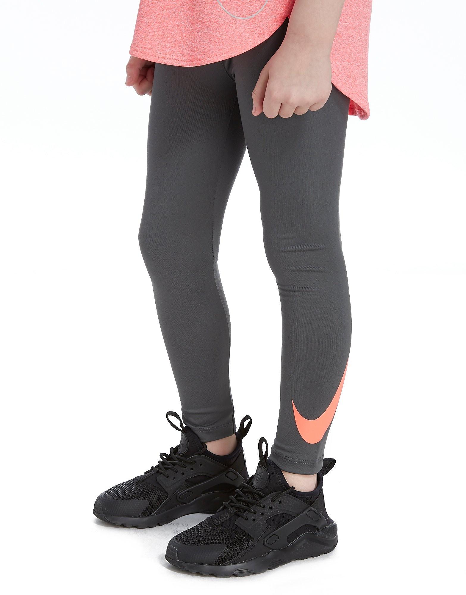 Nike Girls' Dri Fit Essential Leggings Children