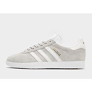 buy popular cfa22 44dcd ADIDAS GAZELLE GRY ...