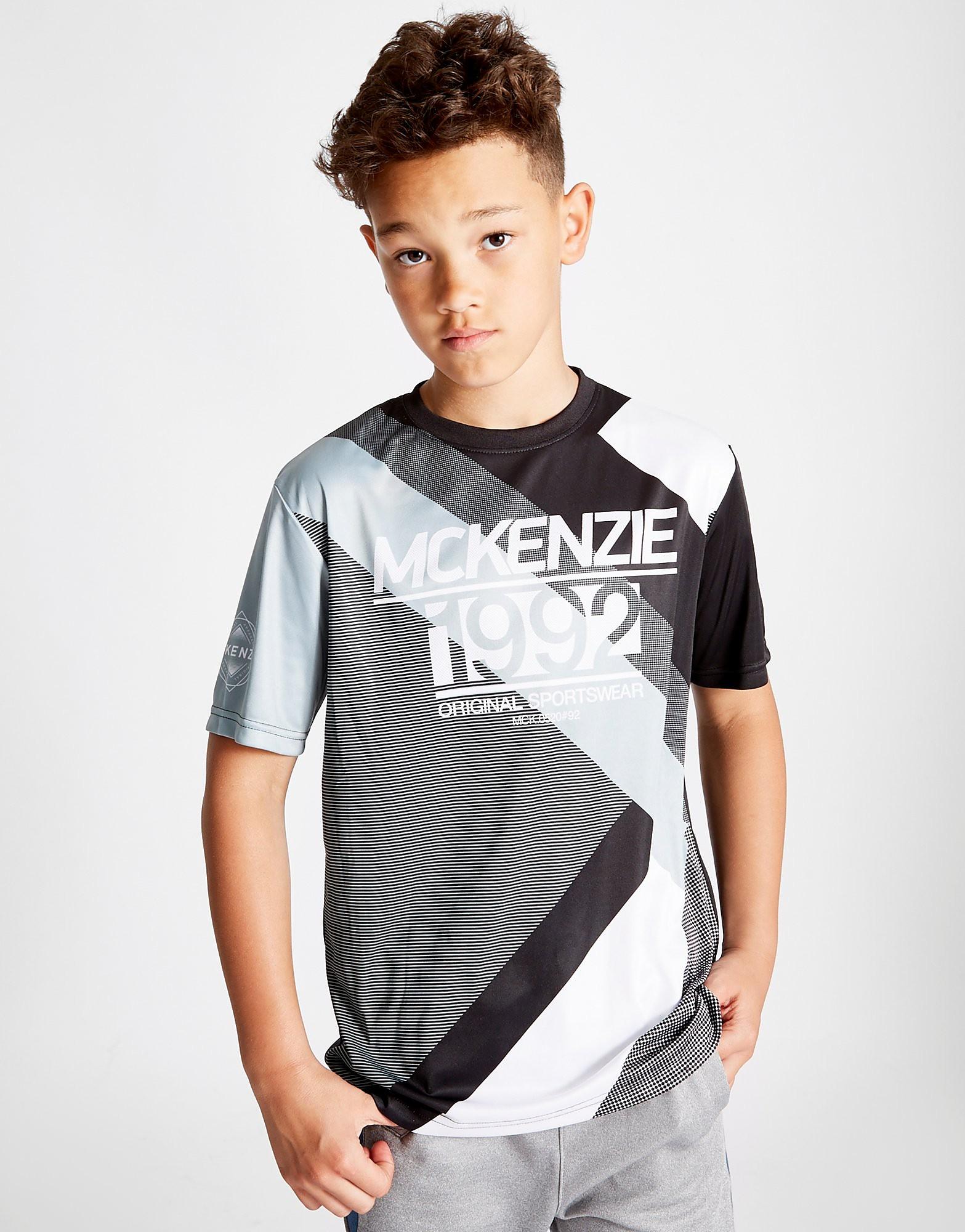 McKenzie Scuba Poly T-Shirt Junior