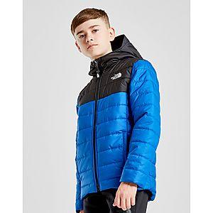 aa164e8b606b sale retailer 3e96e 17e34 factory sale kid jackets red the north ...