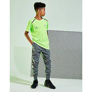 new style d38a0 e2e03 adidas Messi Track Pants Junior adidas Messi Track Pants Junior