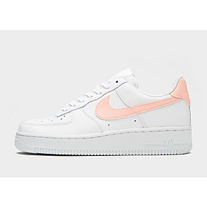 women s nike air force 1 nike sneakers and footwear jd sports
