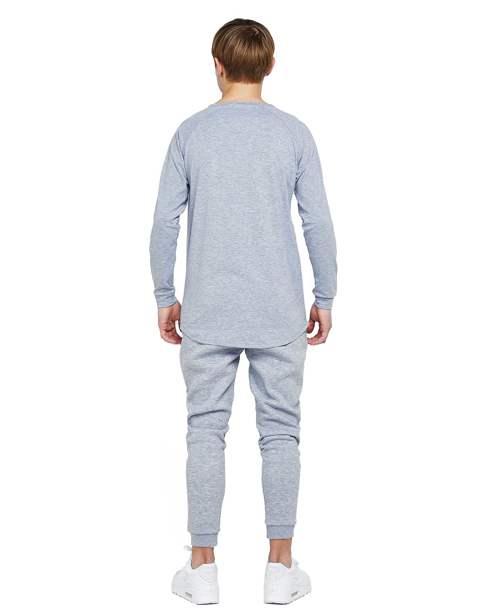 ILLUSIVE LONDON Long Sleeve T-Shirt Junior