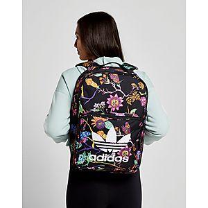 adidas Originals Classic Print Backpack ... a83f3075f8967