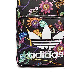 adidas Originals Classic Print Backpack adidas Originals Classic Print  Backpack 25e00a0e46dd4