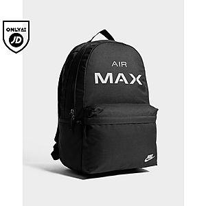 f8385223fdee Nike Air Max Backpack Nike Air Max Backpack