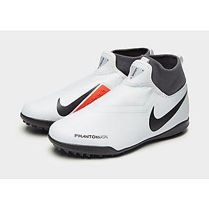 best service ea2e1 d9473 ... Nike Raised On Concrete Phantom VSN Academy DF TF Jnr