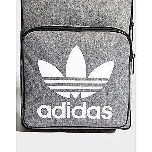 3751abc9072c adidas Originals Classic Trefoil Backpack adidas Originals Classic Trefoil  Backpack