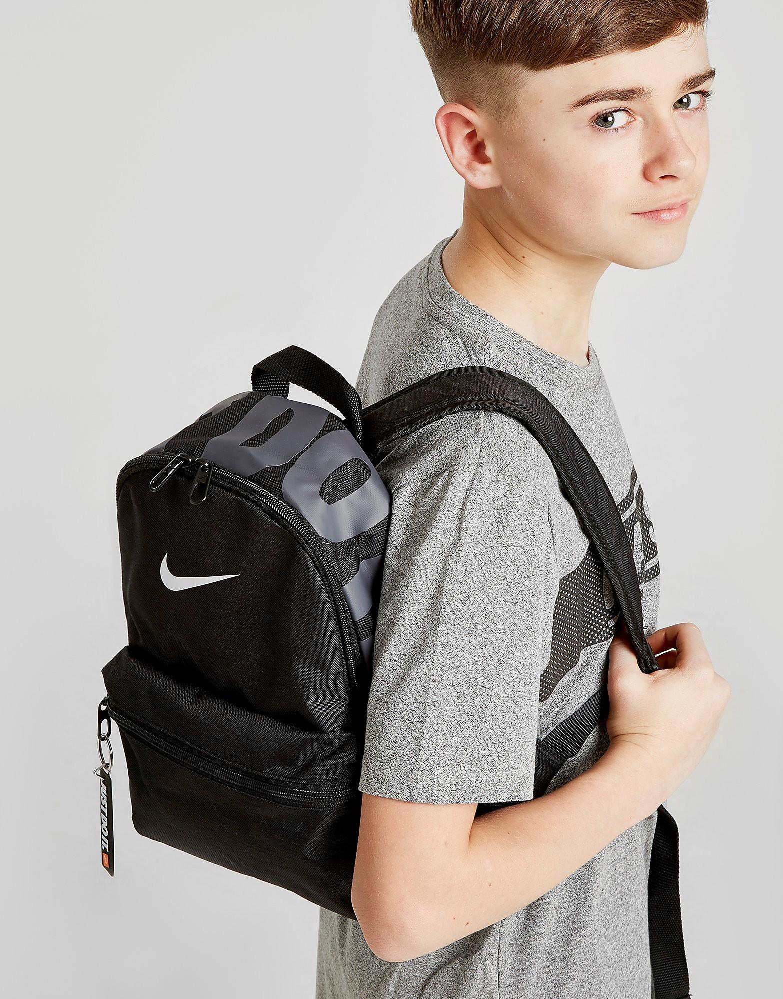 Nike Brasilia Just Do It Kids Mini Backpack