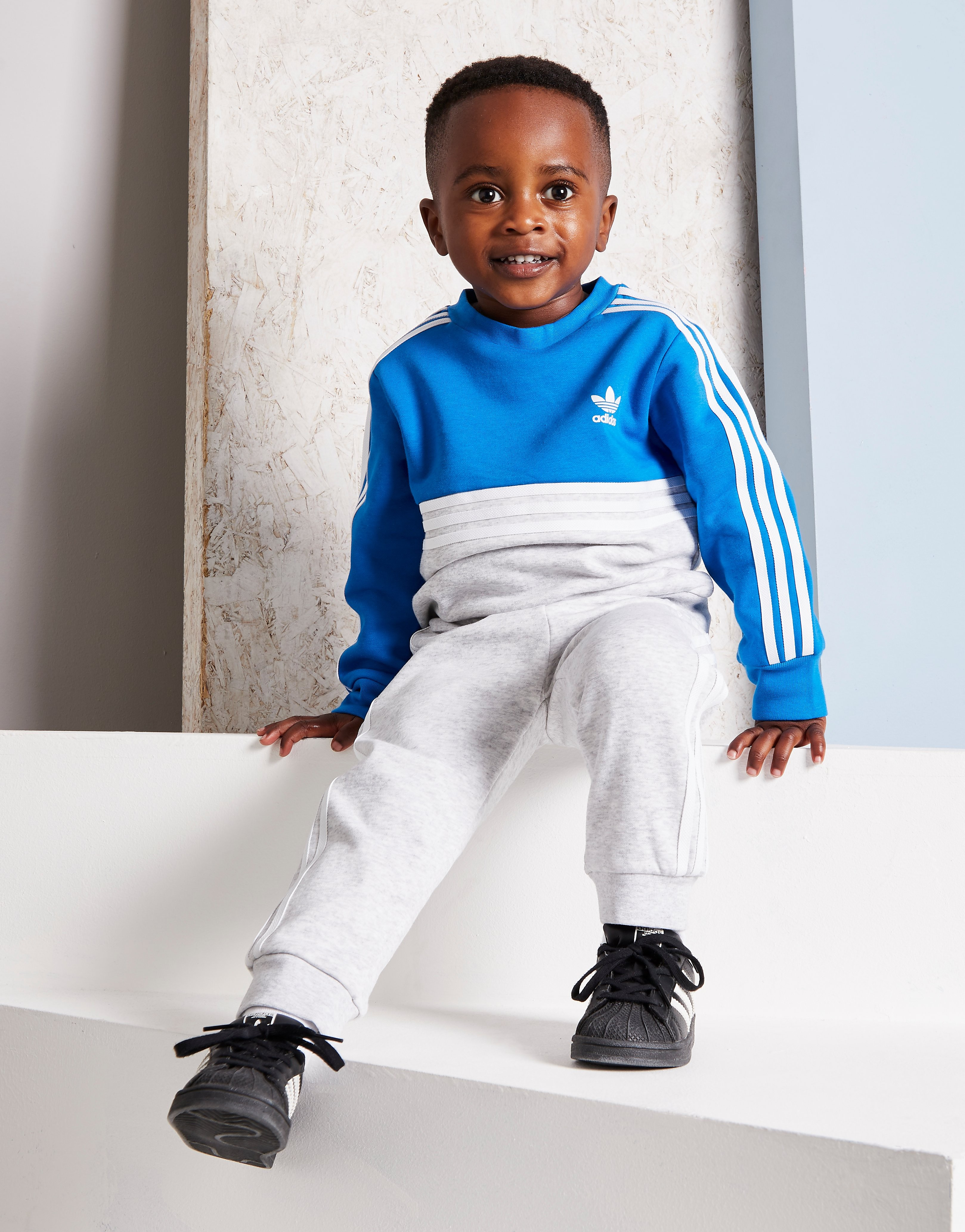 Adidas Originals Infants Clothing 0 3 Years Kids Jd Sports