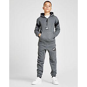 37cf9ffcdd9f ... Nike Air 1 2 Zip Hoodie Junior