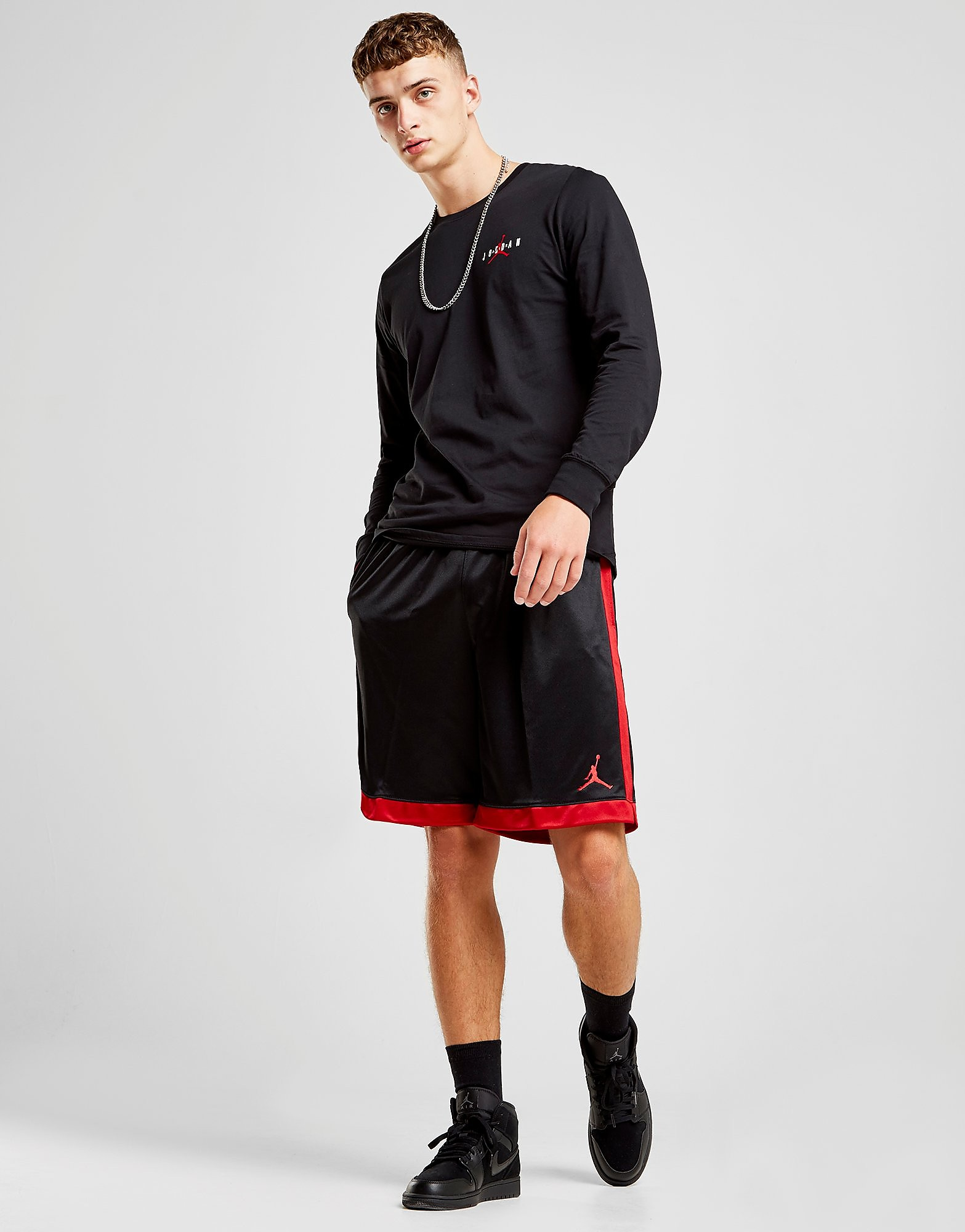 Jordan Shorts Men Jd Sports