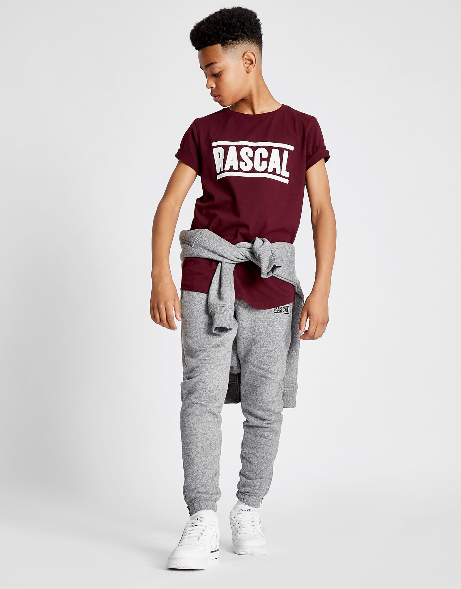 Rascal Essential Fleece Pants Junior