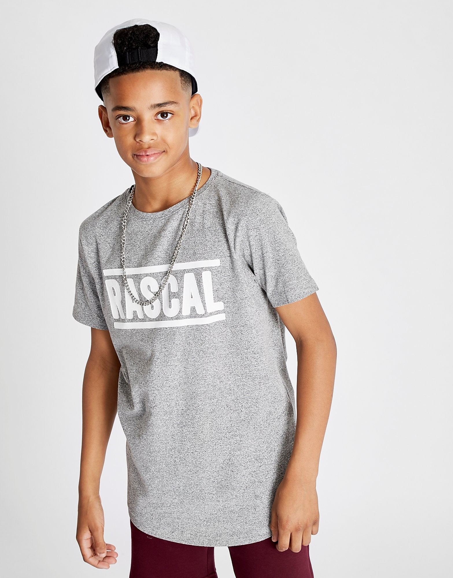 Rascal Lyon T-Shirt Junior