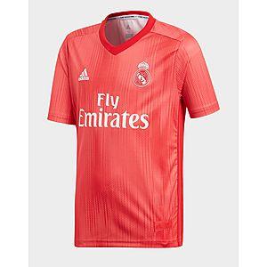 3c65130d8 adidas Real Madrid 2018 19 Third Shirt Junior ...