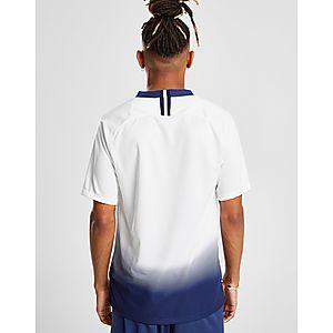 ... Nike Tottenham Hotspur FC 2018 19 Home Shirt 58004f8fa