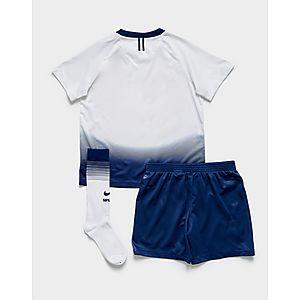 ... Nike Tottenham Hotspur FC 2018 19 Home Kit Children 42228e824