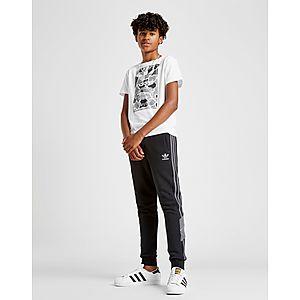 Kids - Adidas Originals Junior Clothing (8-15 Years)  b3a4fccd0e1cb