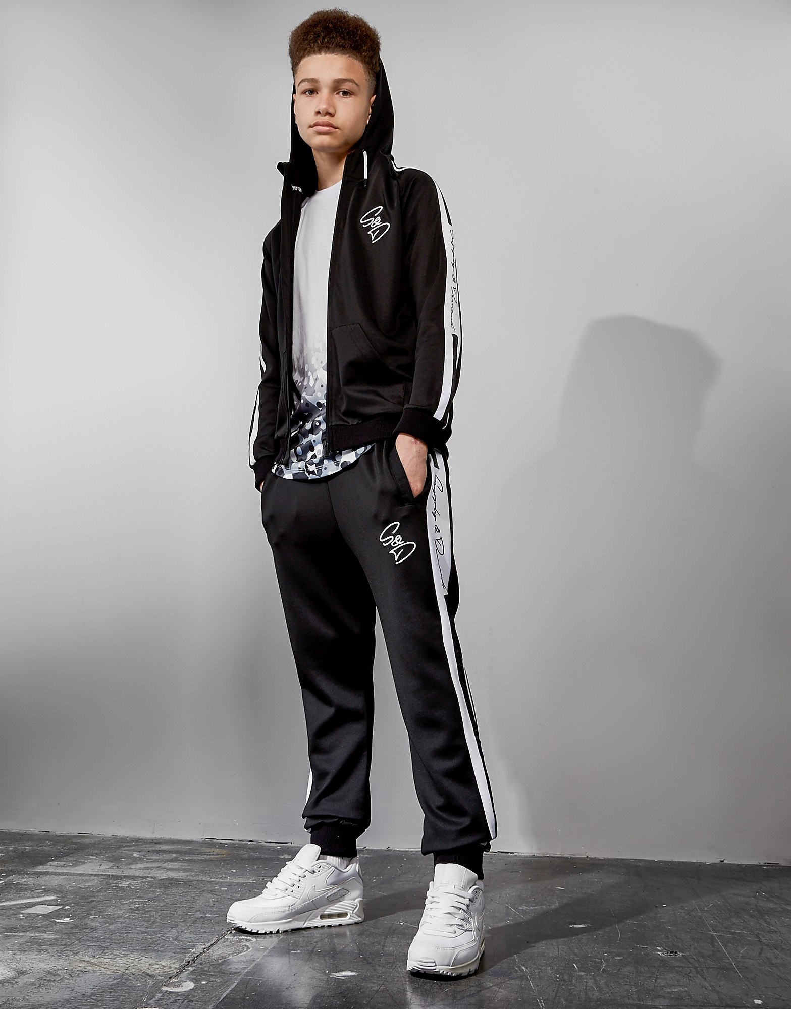 Supply & Demand Scripty Joggers Junior
