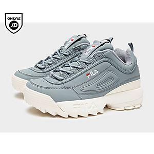 225cd195772 Fila Disruptor II Women s Fila Disruptor II Women s