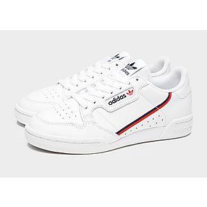 best service 3e8a5 3ea2d adidas Originals Continental 80 Womens adidas Originals Continental 80  Womens