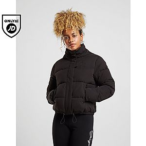 8a8d0d6d1235 Supply   Demand Padded Boxy Puffer Jacket ...