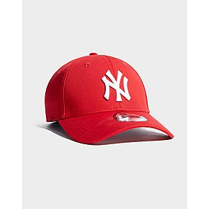 ... New Era MLB New York Yankees 9FORTY Cap e39f77373fd
