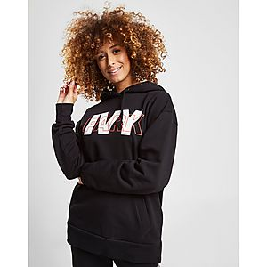 a31668fe6639b9 IVY PARK Layer Logo Overhead Hoodie ...