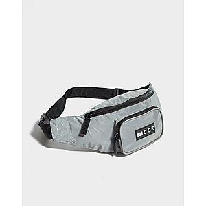 61eaa0ee42 Nicce Brett Reflective Waist Bag Nicce Brett Reflective Waist Bag