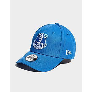 New Era Everton FC 9FORTY Cap ... fd156ca8eb3