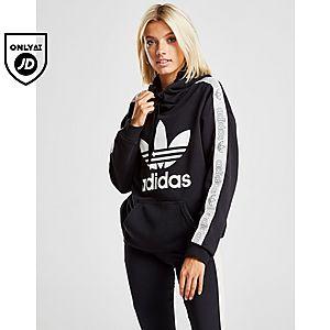 Originals Hoodie Adidas Adidas Adidas Overhead Tape Overhead Adidas Originals Tape Overhead Hoodie Originals Tape Hoodie 0wBqPTTC