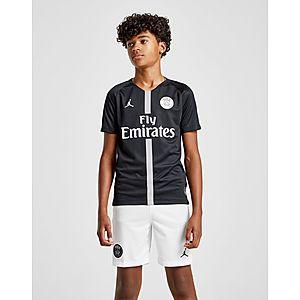 1d6be8347998 Jordan Paris Saint Germain 2018 19 Jersey Junior ...