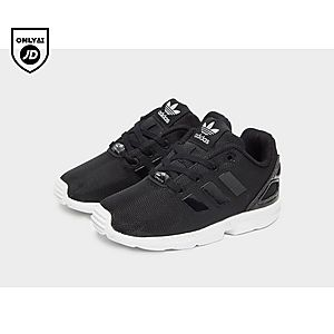 premium selection e782e 659b0 cheapest grey and black zx flux jd 48963 d4d5e