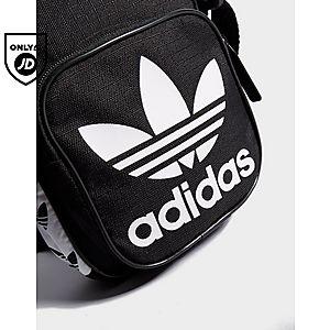 1133a634b11 adidas Originals Mini Tape Crossbody Bag adidas Originals Mini Tape Crossbody  Bag