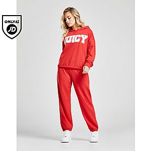 c3805243e6e15 Juicy by Juicy Couture Collegiate Hoodie Juicy by Juicy Couture Collegiate  Hoodie