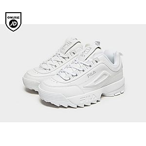 d4c6b1b910f Fila Disruptor II Junior Fila Disruptor II Junior