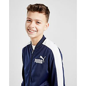 f717975ebefb PUMA Baseball Poly Tracksuit Junior PUMA Baseball Poly Tracksuit Junior