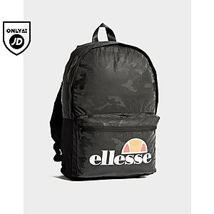 4495d762c7 Ellesse Camo Backpack Ellesse Camo Backpack