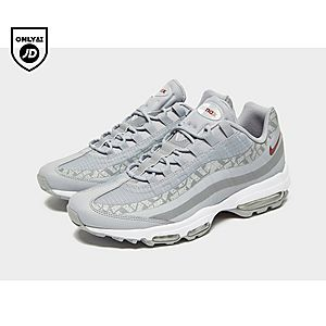 finest selection c6fbd 55848 ... Nike Air Max 95 Ultra SE